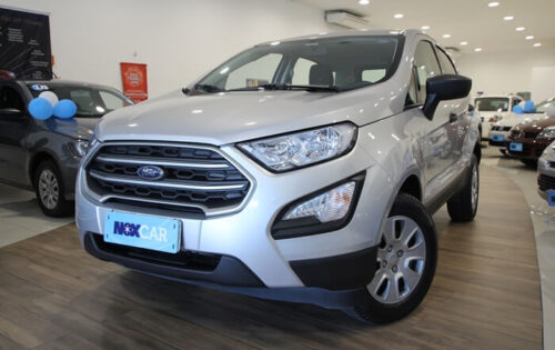 FORD ECOSPORT SE 1.5 AT 2019
